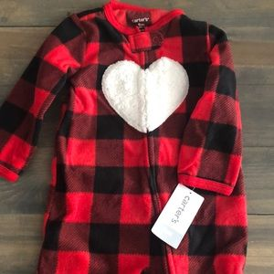 Baby clothes 9 month carters pjs